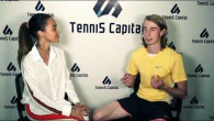 Embedded thumbnail for ВидеоБлог TennisCapital - часть 3